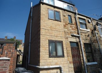 Thumbnail 2 bed flat to rent in 37 A, New Street, Greasbrough, Rotherham