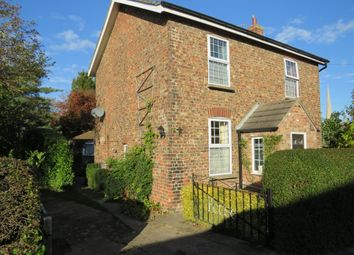 Thumbnail 3 bed detached house for sale in Landing Lane, Hemingbrough, Selby