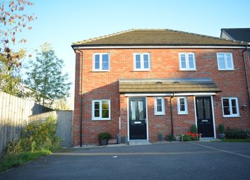 Thumbnail 3 bed semi-detached house for sale in Ecclesfield Close, Ecclesfield, Sheffield