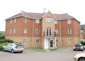 Thumbnail 3 bedroom flat to rent in John William Close, Chafford Hundred, Grays