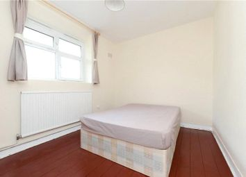 Thumbnail 3 bedroom flat to rent in Homerton Road, London