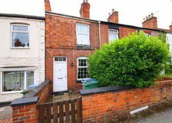Thumbnail 2 bedroom terraced house for sale in Albert Road, Retford, Nottinghamshire