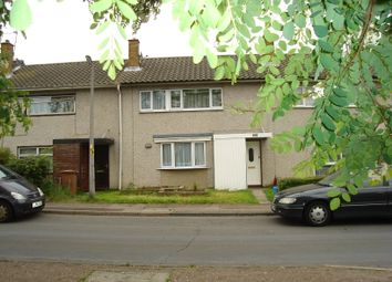 Thumbnail 3 bed terraced house to rent in Ferrier Road, Stevenage