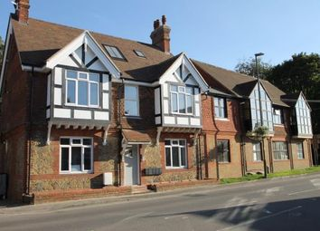 Thumbnail 1 bed flat for sale in Hatton House, Bepton Road, Midhurst, West Sussex