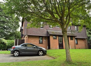 Thumbnail 1 bed maisonette for sale in Timber Bank, Chatham