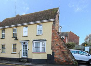 3 bed end terrace house for sale in Frogmore Street, Tring HP23