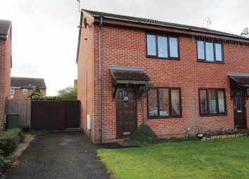 Thumbnail 2 bedroom semi-detached house to rent in Coriander Way, Woodhall Park, Swindon