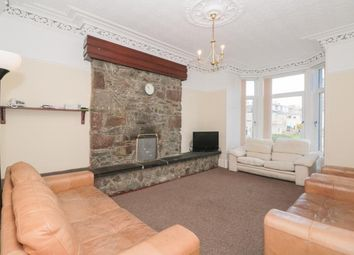 Thumbnail 4 bed flat to rent in Calsayseat Road, Aberdeen