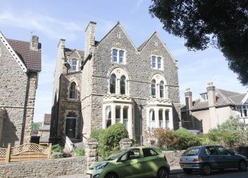 Thumbnail 1 bedroom flat for sale in Princes Road, Clevedon