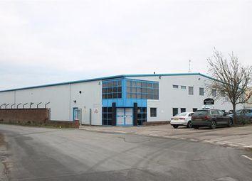 Thumbnail Light industrial to let in Venridge House, Grovehill Road, Beverley