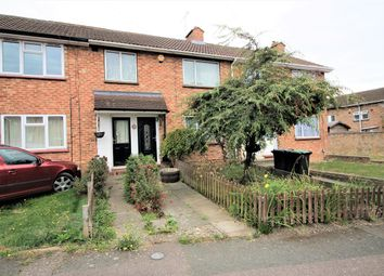 Thumbnail 3 bed terraced house for sale in Linkway, Bedford