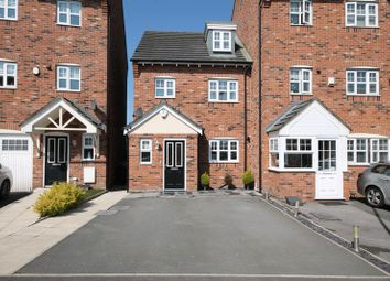 Thumbnail 3 bed terraced house for sale in Hudson Close, Bolton, Lancashire.