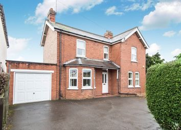 Thumbnail 4 bed detached house for sale in Ampthill Road, Flitwick