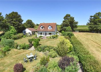 Thumbnail 5 bed detached house for sale in Tytherleigh, Axminster, Devon