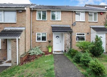 Thumbnail 3 bedroom terraced house for sale in Brussells Way, Luton, Bedfordshire, United Kingdom