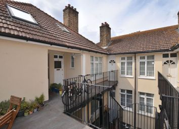 Thumbnail 2 bed flat for sale in Harrington Hill, Upper Clapton