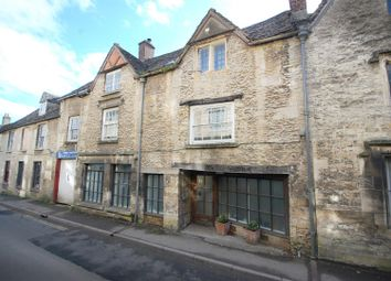 Thumbnail 4 bed cottage for sale in West End, Minchinhampton, Stroud