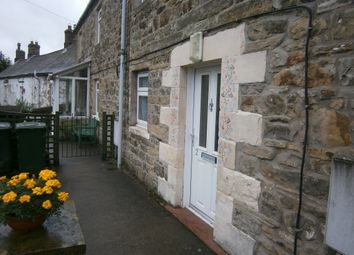 Thumbnail 1 bed terraced house to rent in High Row, Haltwhistle
