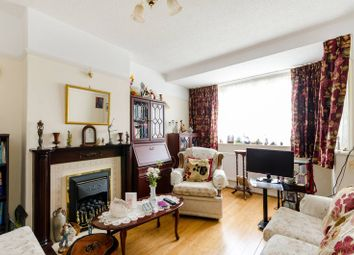 Thumbnail 4 bed semi-detached house for sale in Barnsbury Close, New Malden