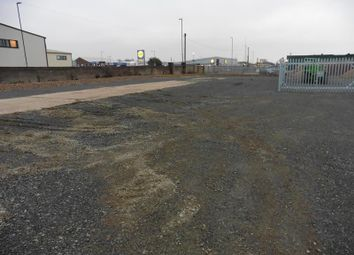 Thumbnail Land to let in Emr Site, Egypt Wharf, Brighton Road, Shoreham