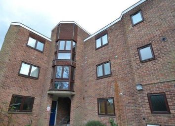 Thumbnail 2 bed flat for sale in Stanley Road, Leicester