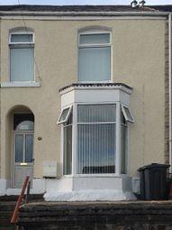 Thumbnail 5 bedroom terraced house to rent in Malvern Terrace, Brynmill, Swansea