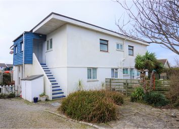 Thumbnail 2 bed flat for sale in The Incline, Portreath