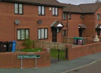 Thumbnail 3 bedroom semi-detached house to rent in Northfield Close, Kirkby