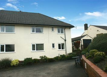 Thumbnail 2 bed flat for sale in Bradford Old Road, Bingley, West Yorkshire