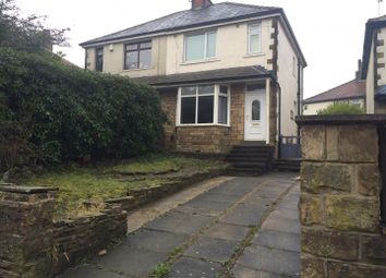 Thumbnail 3 bed property for sale in Prune Park Lane, Allerton, Bradford