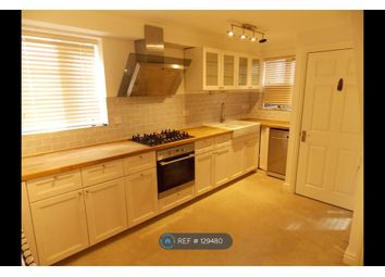 Thumbnail 3 bed end terrace house to rent in Friars Lane, Lincoln