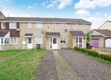 Thumbnail 2 bed terraced house for sale in Furlong Close, Haydon Wick, Swindon