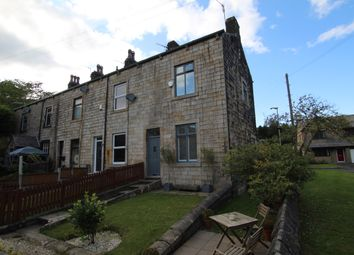 Thumbnail 2 bed end terrace house for sale in Holme Terrace, Littleborough