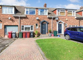 Thumbnail 3 bed terraced house for sale in Thornton Road, Reading