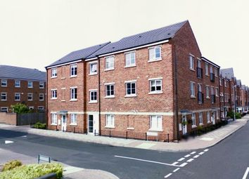 Thumbnail 2 bed flat to rent in William Road, Northfield, Birmingham