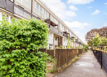 2 bed maisonette for sale in Longnor Road, London E1