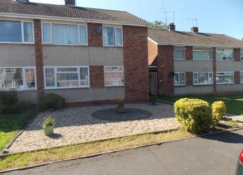Thumbnail 2 bed flat to rent in Gainsborough Road, Bristol