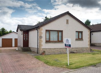 Thumbnail 3 bed bungalow for sale in The Willows, Kelty, Fife