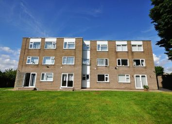 Thumbnail 2 bed flat for sale in Wrenbert Road, Downend, Bristol