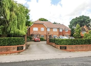Thumbnail 2 bed flat for sale in Torleven Heights, Forest Road, Binfield