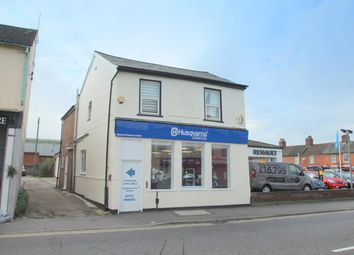 2 bed property for sale in Barrack Street, Colchester CO1