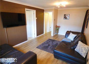 Thumbnail 2 bed flat for sale in School Lane, Sprowston, Norwich, Norfolk