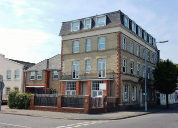 Thumbnail 1 bed flat to rent in Victoria Heights, Carnarvon Road, Clacton-On-Sea