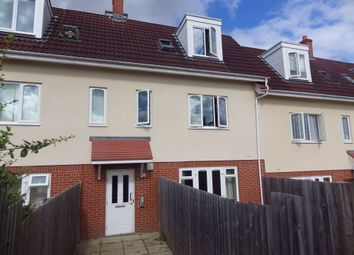 Thumbnail 2 bed flat for sale in St Silas Court, Tibbott Walk, Bristol