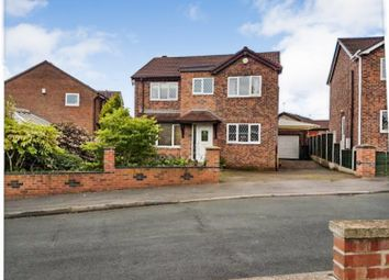 Thumbnail 4 bed detached house for sale in Westways Rise, Wakefield