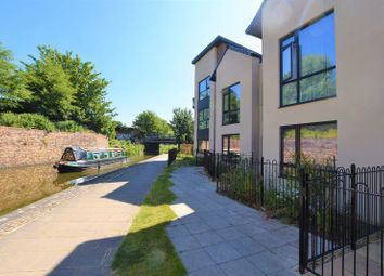 Thumbnail 2 bed flat for sale in Ivory Close, Stoke-On-Trent