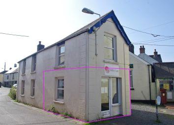 Thumbnail Studio to rent in Lemon Street, St. Keverne, Helston