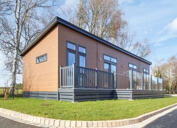 New Road, Landford, Salisbury SP5. 2 bed mobile/park home for sale