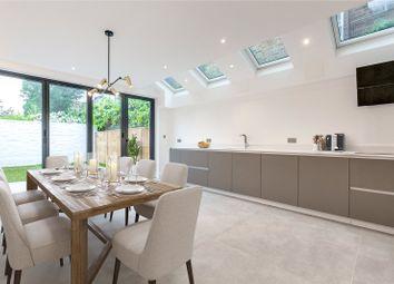 4 bed terraced house for sale in Vespan Road, London W12