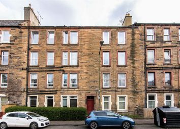 Thumbnail 1 bed flat for sale in 3/1 Wheatfield Road, Gorgie, Edinburgh